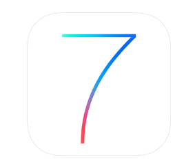 iOS 7 para iPhone, iPad e iPod Touch