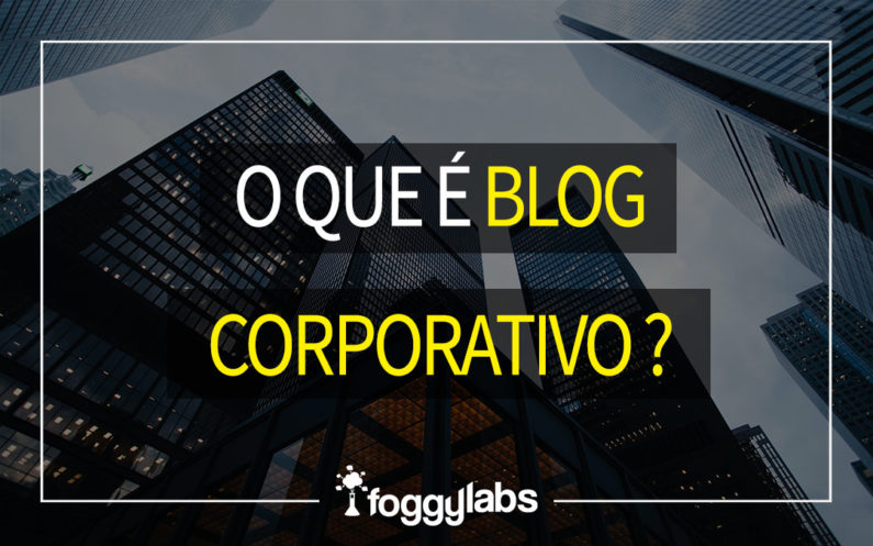 Aplicativos para blog corporativo